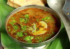 Katachi Amti Recipe (Spicy Accompaniment To Maharashtrian Puran Poli)