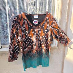 Ladies Southwest Fashions at Del Sol.