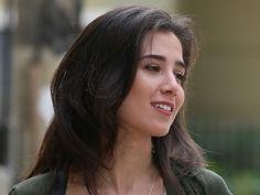 Cora revela seu segredo de beleza (Foto: Carol Caminha/ Gshow)