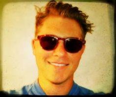UV Clip-Ons custom made for the Producer eyeglass frames.