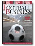Leading Global Resource For Football Business: Football-Business.NET