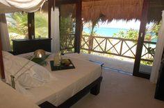 Vacation Home Rental, Tulum, Mexico, Mayan Riviera Vacation Home Rentals, Tulum, Outdoor Furniture, Outdoor Decor, Perfect Place, Master Bedroom, Condo, Chic, Bedroom Ideas