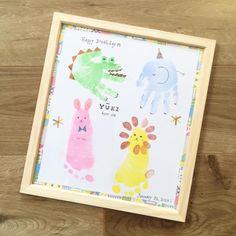 手形アート Baby Footprint Art, Diy And Crafts, Crafts For Kids, Paint Your Own Pottery, Baby Footprints, Preschool At Home, Creative Pictures, Kids Hands, Mothers Day Crafts