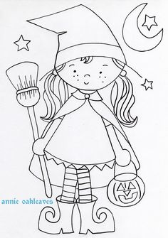 witchy poo | Flickr - Photo Sharing!