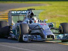 Blog Esportivo do Suiço: Hamilton lidera treino livre na Austrália; Massa é 12º