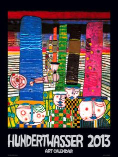 Foto / Photo · Hundertwasser