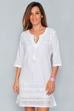 find more at Beautiful Dresses, Nice Dresses, Casual Dresses, Fashion Dresses, Summer Dresses, Blouse Dress, Dress Up, Ibiza Dress, Summer Business Casual Outfits