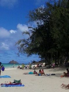 Barber Kailua : 1000+ images about BEACH IT ! on Pinterest Oahu, Oahu hawaii and ...
