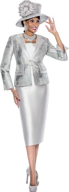 susanna-3711-Silver-skirt-suits-for-church-spring-2016