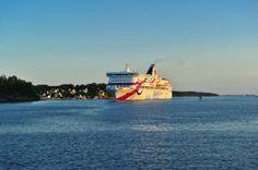 Zum Valentinstag mit #TallinkSilja ins malerische #Tallinn - http://www.nordicmarketing.de/zum-valentinstag-mit-tallink-silja-ins-malerische-tallinn/