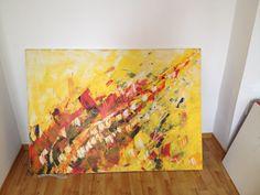 Abstrakte Malerei, Art