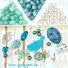 Handmade Necklaces, Turquoise Necklace, News, Jewelry, Jewlery, Jewerly, Schmuck, Jewels, Jewelery