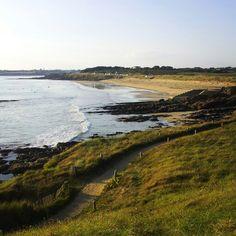 Guidel-plages - Bretagne