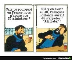 Funny French pictures - La touche d'humour Française - PMSLweb Funny Quotes, Funny Memes, Hilarious, Jokes, Memes Humor, Beatles, French Pictures, 30 Mai, Funny French