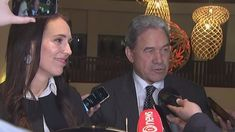 Winston Peters given newly-revived ministerial role of nuclear disarmament