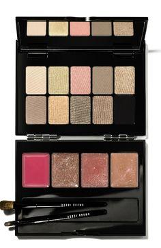 Bobbi Brown Bellini Limited edition palette 2012