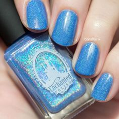 Enchanted Polish - Reign Beau(want but prob isn't findable/reasonably priced)