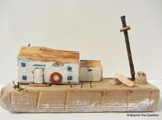 Driftwood cottage