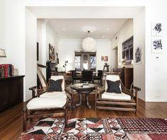 Brooklyn Heights Interior