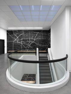 IA Office LA 8 700x929 Inside IA Interior Architects Los Angeles Office