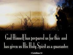 2 Corinthians 5-5