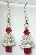 Now is the time to stock up! Our End of Season Clearance Sale is on! ALL Christmas and Holiday Jewelry Making Kits are on sale for only $9.99 each! The earring kits make 2 pairs of earrings. All of the Swarovski beads and supplies (instructions, too) are included. While supplies last only! See all the sale kits here: http://www.bestbuybeads.com/salespage.asp?PAGE=4