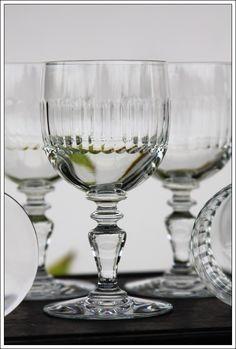 Baccarat Renaissance Verre à vin n°4 neuf - Bordeaux wine glass