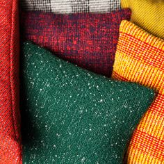 Kvadrat  Raf Simons Textiles at Avenue Road: A third bold collaboration between the acclaimed designer and the Scandinavian fabrics house