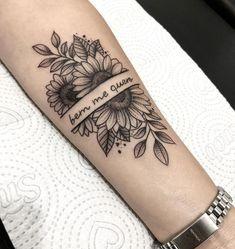 Mini Tattoos, All Tattoos, Flower Tattoos, Body Art Tattoos, Sleeve Tattoos, Tattoos For Women, Tatoos, Future Tattoos, Arm Band Tattoo