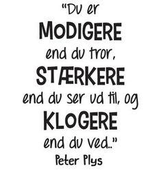 danske citater om livet - Google-søgning