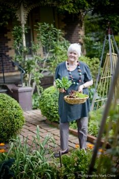 Across the Globe in Australia, Stephanie Alexander is Growing, Harvesting, Preparing, and Sharing | The Edible Schoolyard Project