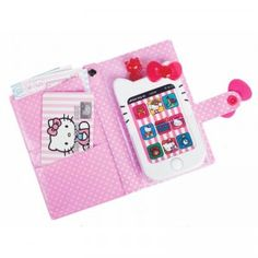 Hello Kitty Play Date Cell Phone