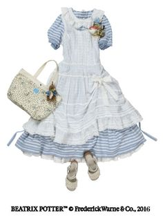 コーディネイト Vintage Country, Vintage Lace, Mori Girl Fashion, Forest Girl, Granny Chic, Pink Houses, Girl Dolls, American Girl, Decoupage