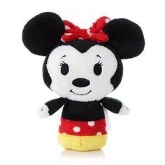 itty bittys Minnie Mouse Stuffed Animal