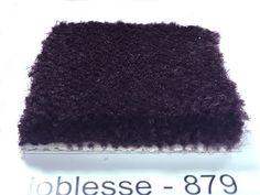 Mocheta copii mov Noblesse 879 este un model de mocheta rezidentiala din poliamida 100% de foarte buna calitate cu suport AB compatibil cu incalzirea in pardoseala, disponibila pe baza de comanda. Mocheta din colectia Noblesse are o gama variata de culori vii si un design elegant. #carpet #mocheta