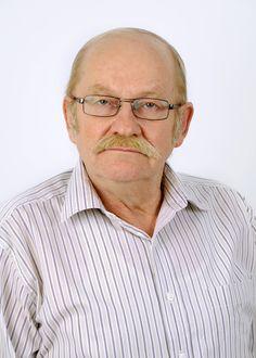 Marian Rozmysłowicz - okręg nr 4 Kandydat do Rady Miejskiej