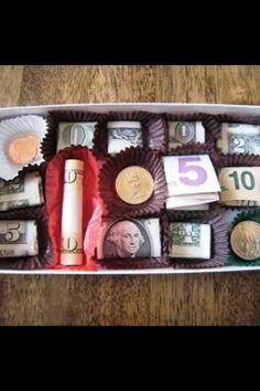 Good Gift Idea!
