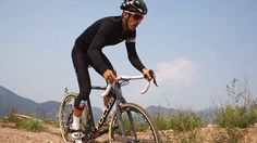 Rapha Cycling Collection – Fall Winter 2012 Lookbook