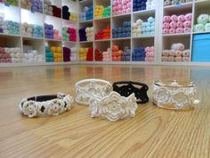 Crochet Bracelets