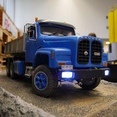 Mein Eigenbau SAURER D330 #funktionsmodellbau #funktionsmodellbaupin #swissrcchannel #swissrc #rc #rcporn #rctruck #scalerc #truck #modelltruck #modellbau #modellbauer #lategram