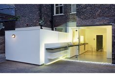 House Extension - Andrew Wallace Architects