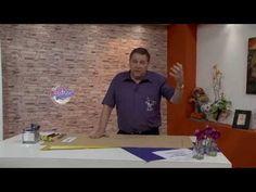 Hermenegildo Zampar - Bienvenidas TV en HD - Correcciones del trasero, talles especiales. - YouTube