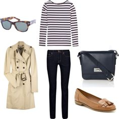 """S/S Uniform"" by victoriastyle on Polyvore"