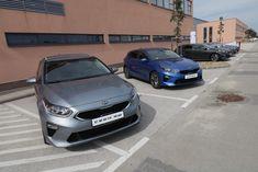 Egy egész új típuscsaládot ígér a Kia Ceed 8 Bmw, Cars, Vehicles, Autos, Car, Car, Automobile, Vehicle, Trucks