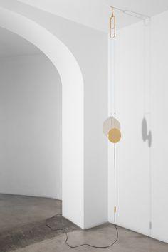 Luminaires design - studio formafantasma delta design miami basel designboom