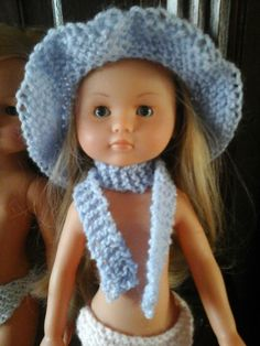 pattern on website Kids And Parenting, Baby Dolls, Barbie, Crochet Hats, Couture, Pattern, Point Mousse, Dresses, Accessoires Divers