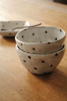 * Ceramic Tableware, Ceramic Bowls, Ceramic Art, Stoneware, Kitchenware, Pottery Bowls, Ceramic Pottery, Pottery Art, Hand Built Pottery