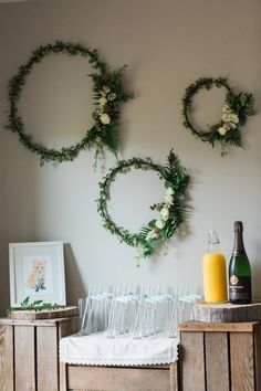 We're here today with beautiful baby shower inspiration to help you get a head start on your shower planning process! … Read More