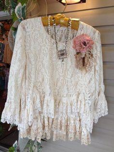 The Secret Garden in Branson, MO, Vintage, Victorian, Bohemian, Gypsy, Romantic Clothing