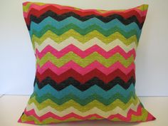 Decorative Pillow Cover, inserts not included  Same print front and back  All pillows have a generous envelope closure in the back  All stress
